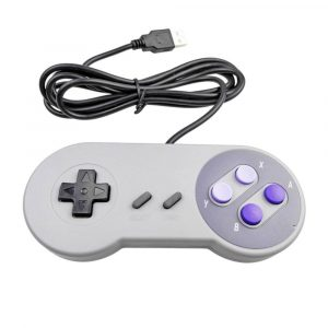 Dotop Super Nintendo Classic Controller for PC