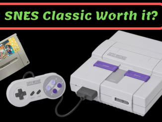 Is SNES Classic Worth it?