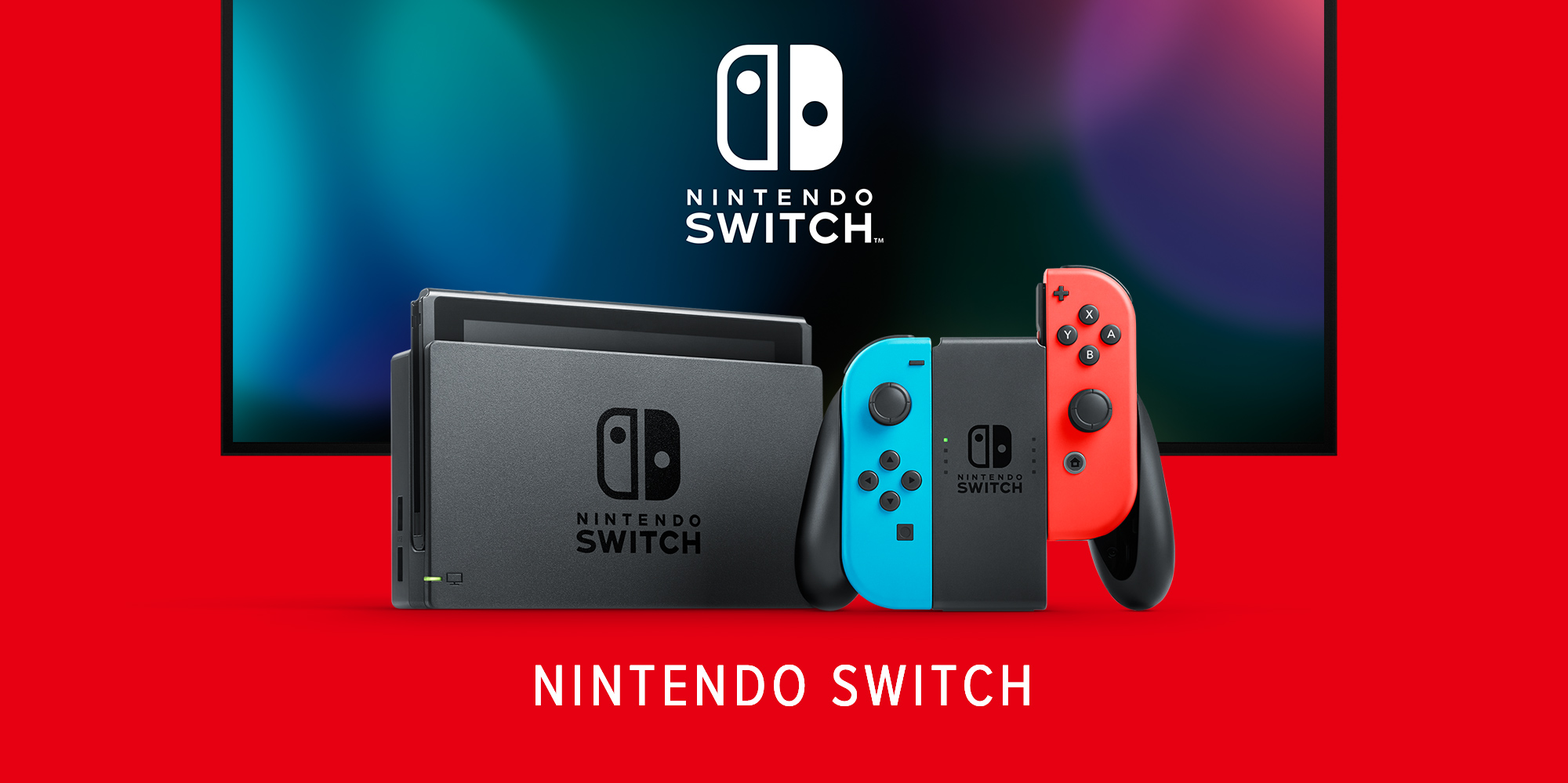 Is The Nintendo Switch Touch Screen