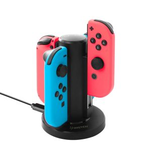 Insten Joy-Con charger