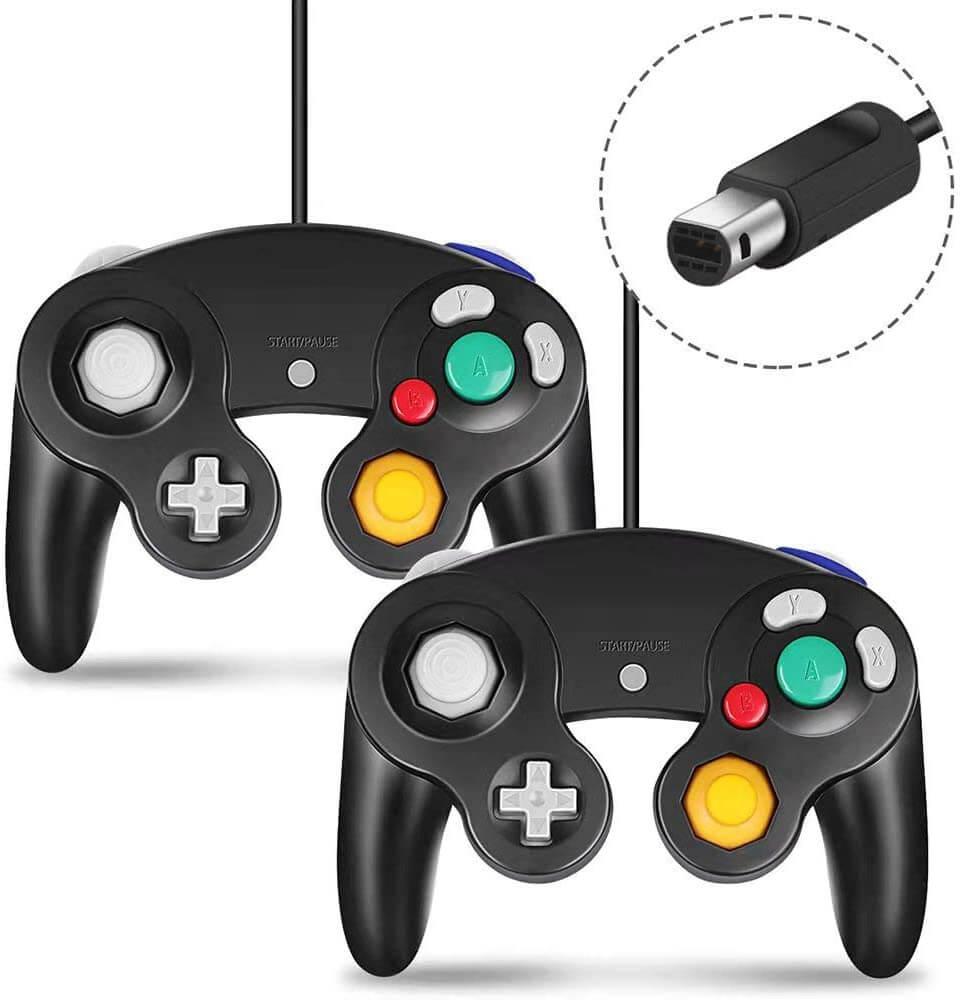 GameCube Controller – CIPON