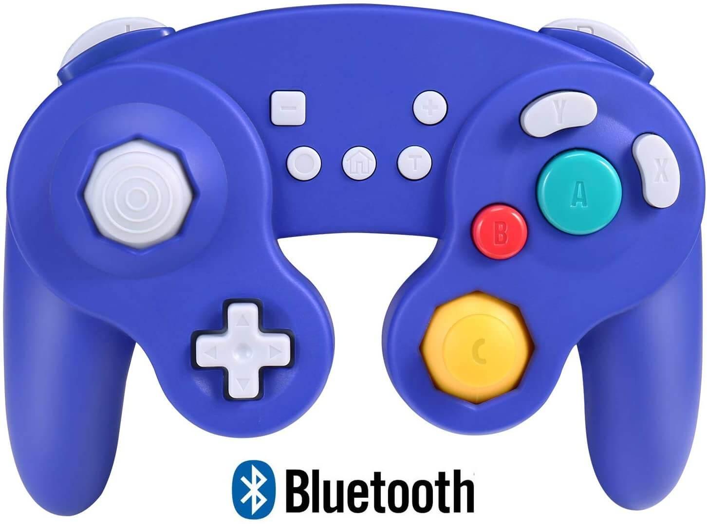 Exlene Wireless GameCube Controller