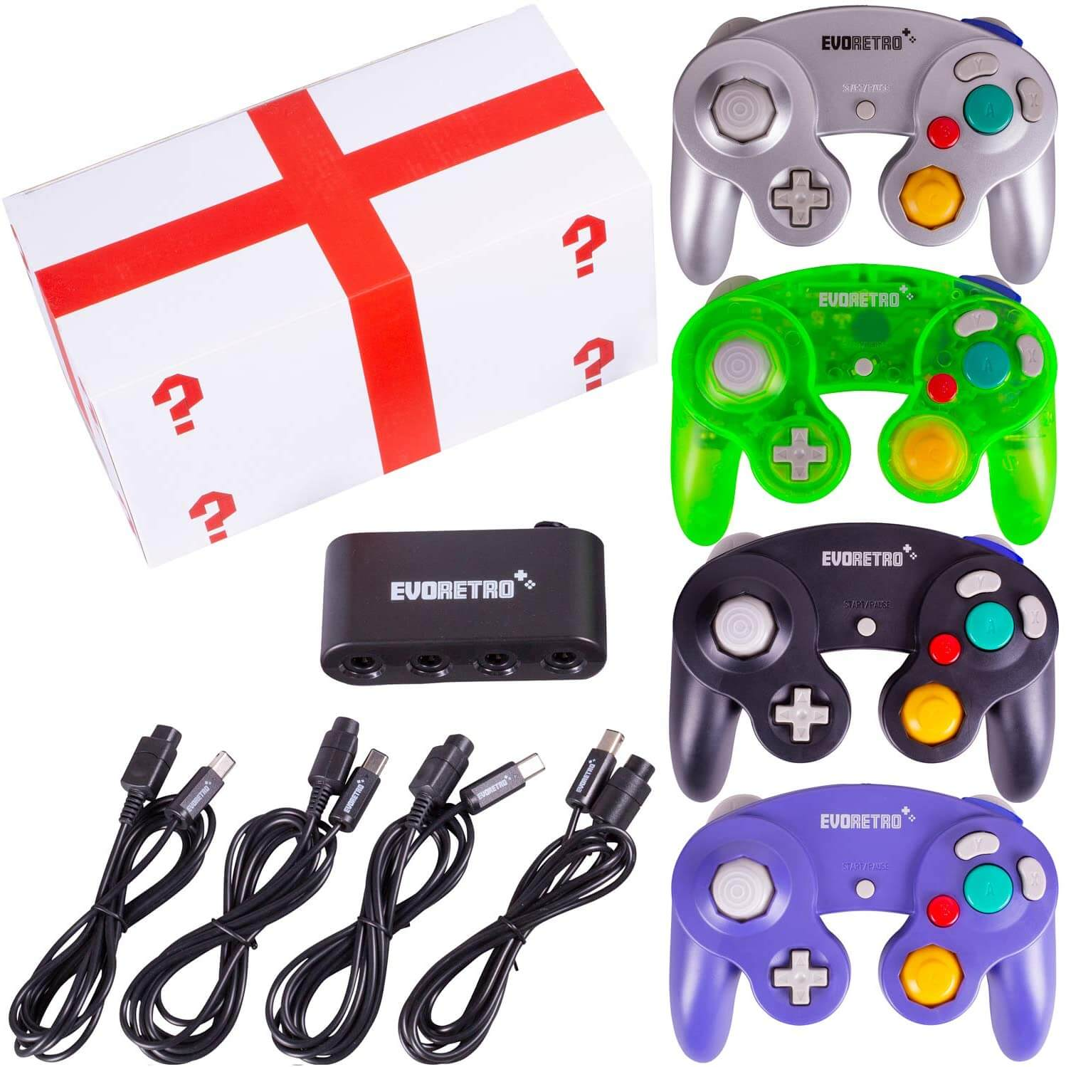 GameCube Controller Bundle
