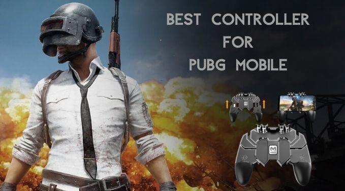 Best Controller for PUBG Mobile